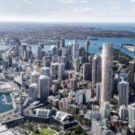 Ingenhoven Architects and Architectus to build Sydney's tallest tower