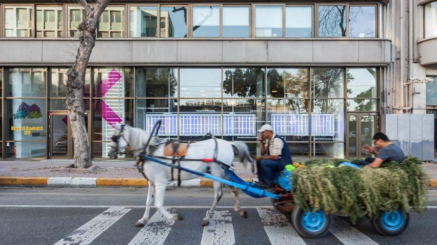 Istanbul Design Biennal 2018
