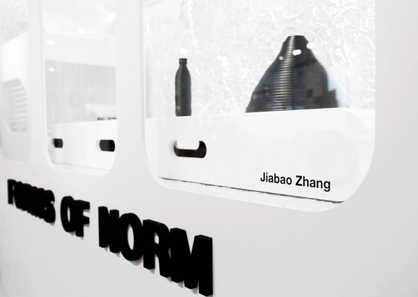 Game Mobile Crack Cho Cam Ung When Conceiving The Project, Zhang Was  Influenced By Product Designer Modificar Un Crack And His Minimalist Design  Of Braun ...