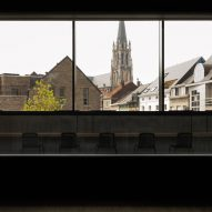 Kaan Architecten's Utopia building
