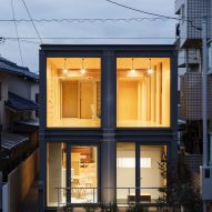 Kitos Hamura children centre by Hibinosekkei
