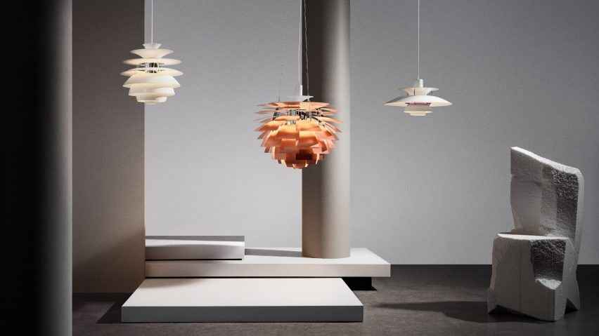Louis poulsen becomes latest design brand sold to investindustrial