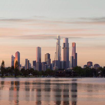 Melbourne Tower Shortlist