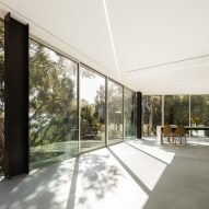 Pam and Pauls House by Craig Steely Architecture