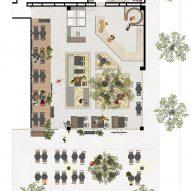 Pan Plano by Pigmento Experimenta Studio