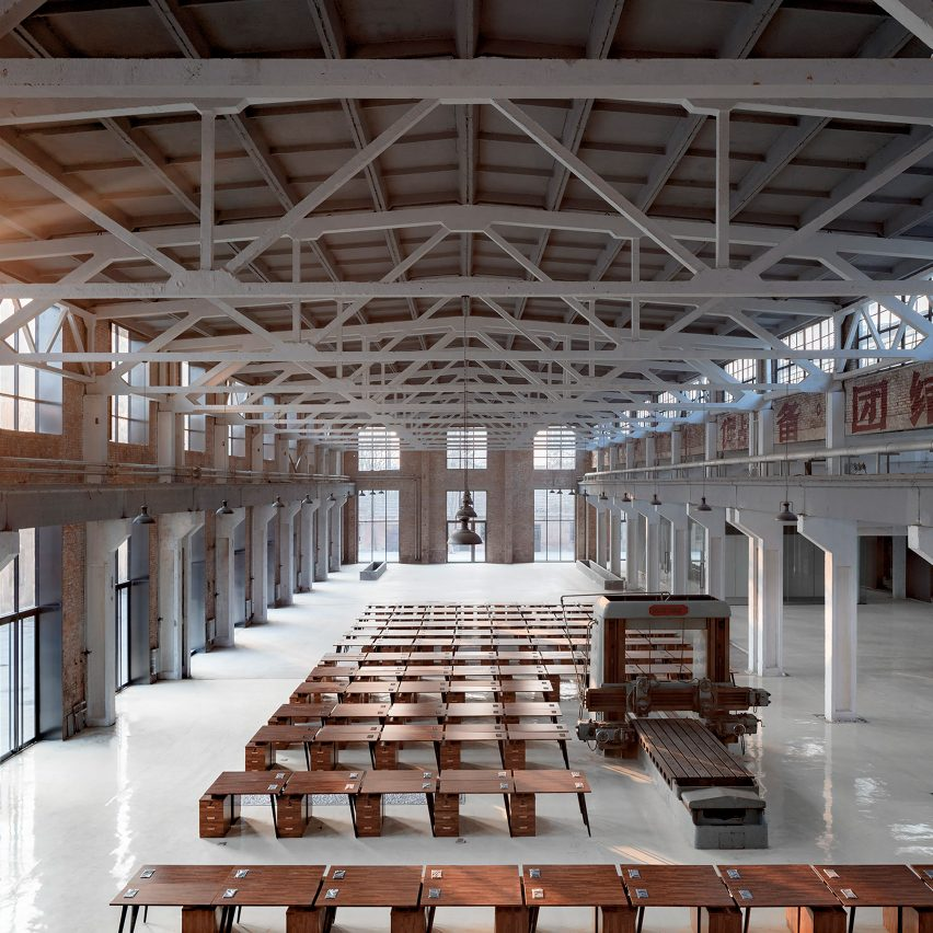 Top architecture and design roles: Mandarin-speaking architects at Superimpose Architecture in Beijing, China