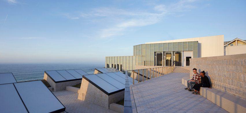 RIBA Stirling Prize 2018 Shortlist