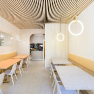 Saku Restaurant by Emily and Nathan Danylchuk