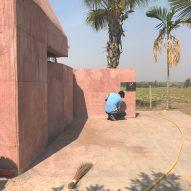 Shiva Temple by Karan Darda Architects