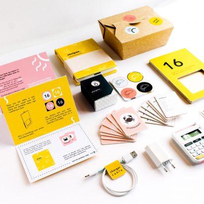 Subscription cookery kit is designed to help elderly women socialise