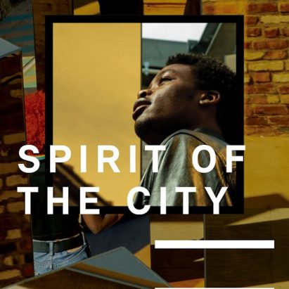 Dezeen y A / D / O presentes Spirit of the City hablan sobre la escena creativa de Nueva York