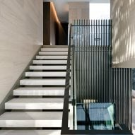 Stradella house by SAOTA