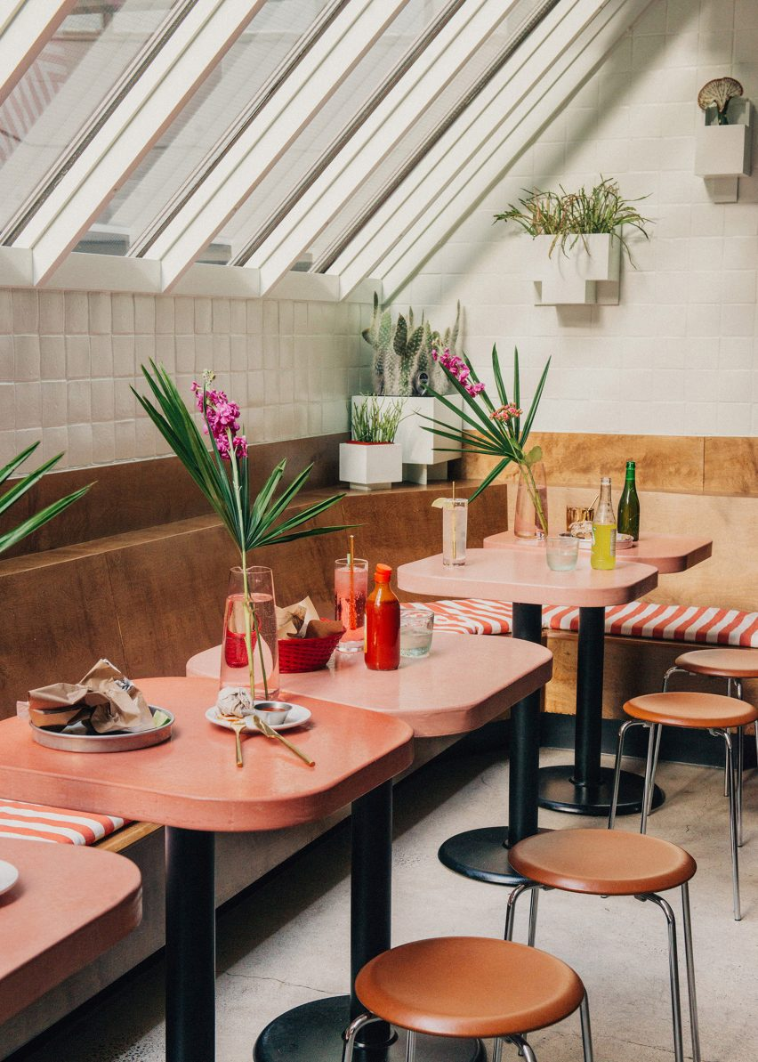 Brilliant Vancouver Taco Restaurant References Mid Century Mexican Ocoug Best Dining Table And Chair Ideas Images Ocougorg