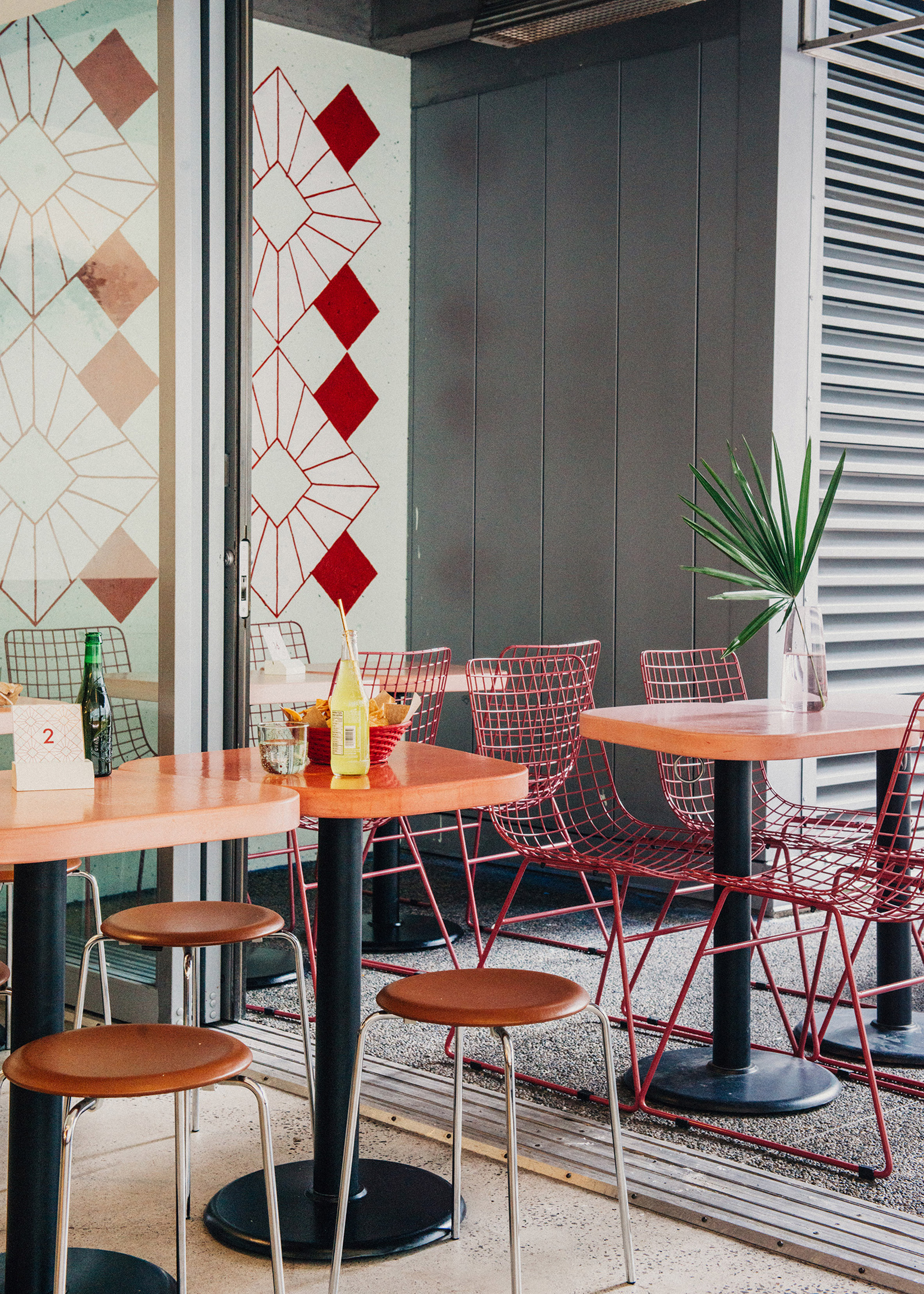 Vancouver Taco Restaurant References Quot Rustic Glamour Of