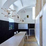 The Distillery by Kogaa Studio