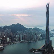 This week, Skyscraper consultant Adrian Smith and designer Stella McCartney spoke to Dezeen