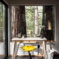 Framestudio refurbishes mid-century Sea Ranch Cabin in northern California