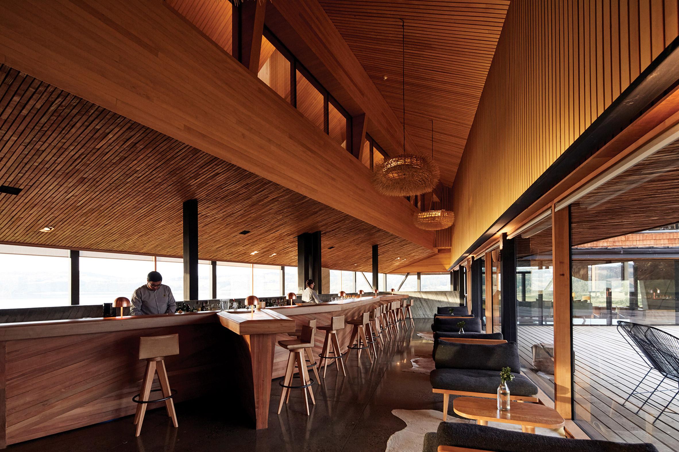 Tierra Chiloe by Mobil Arquitectos
