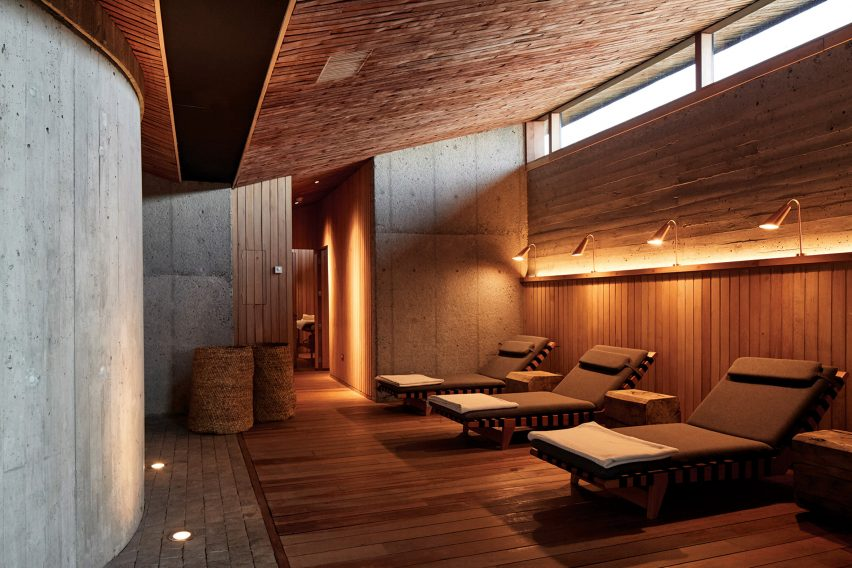 Tierra Chiloe by Mobil Arquitectos
