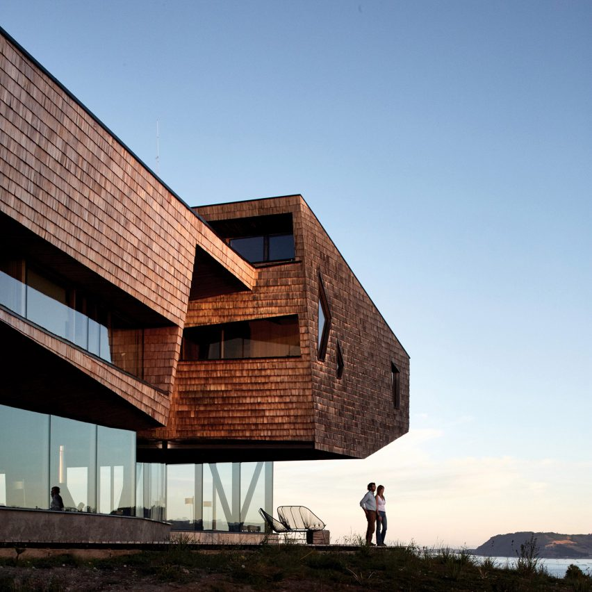 Tierra Chiloe by Mobil Arquitectos, top hotels