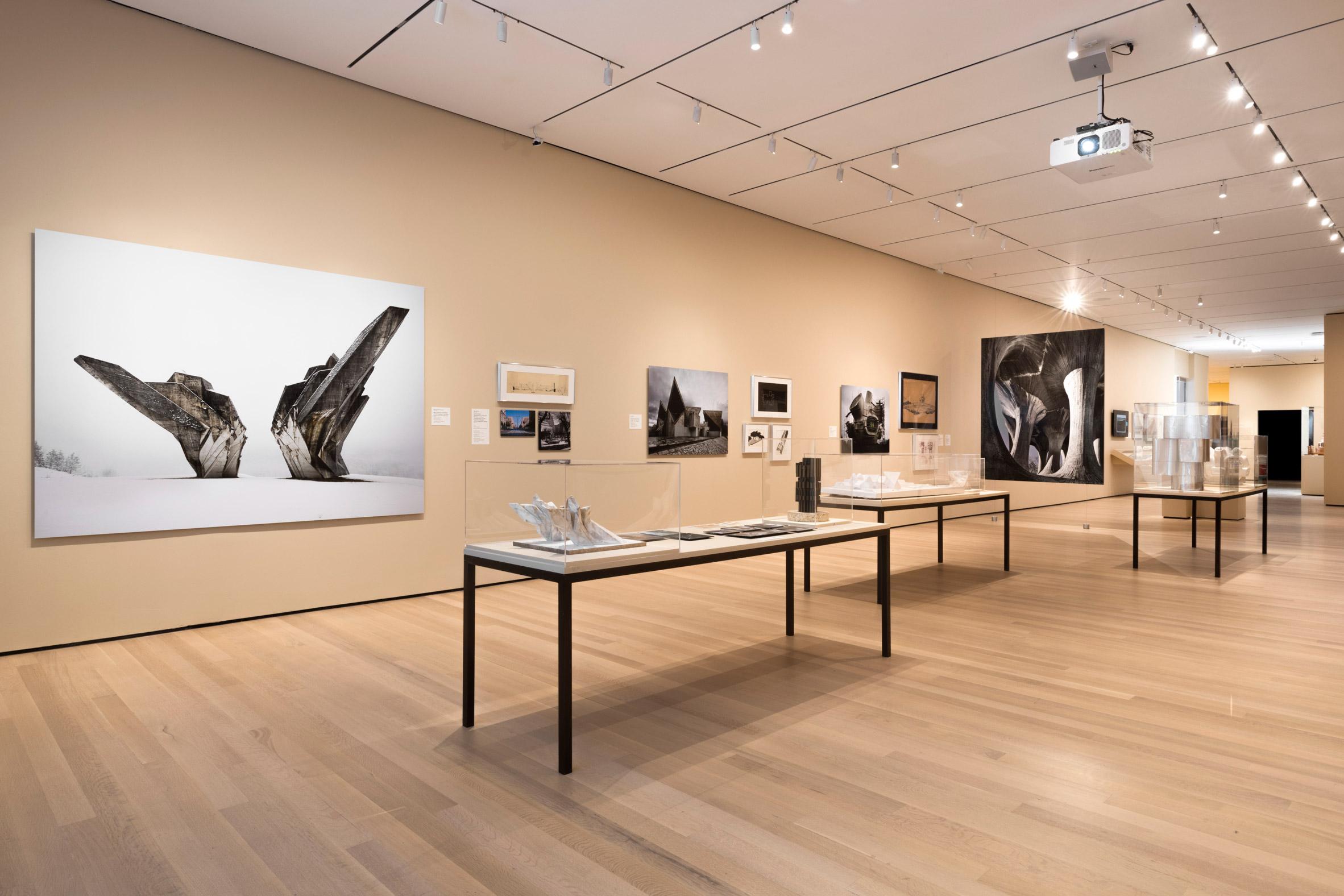 2617772c4cc69 MoMA's Toward a Concrete Utopia exhibition presents the architecture ...