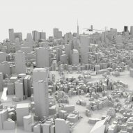 Algorithm developed to predict the vertical growth of cities