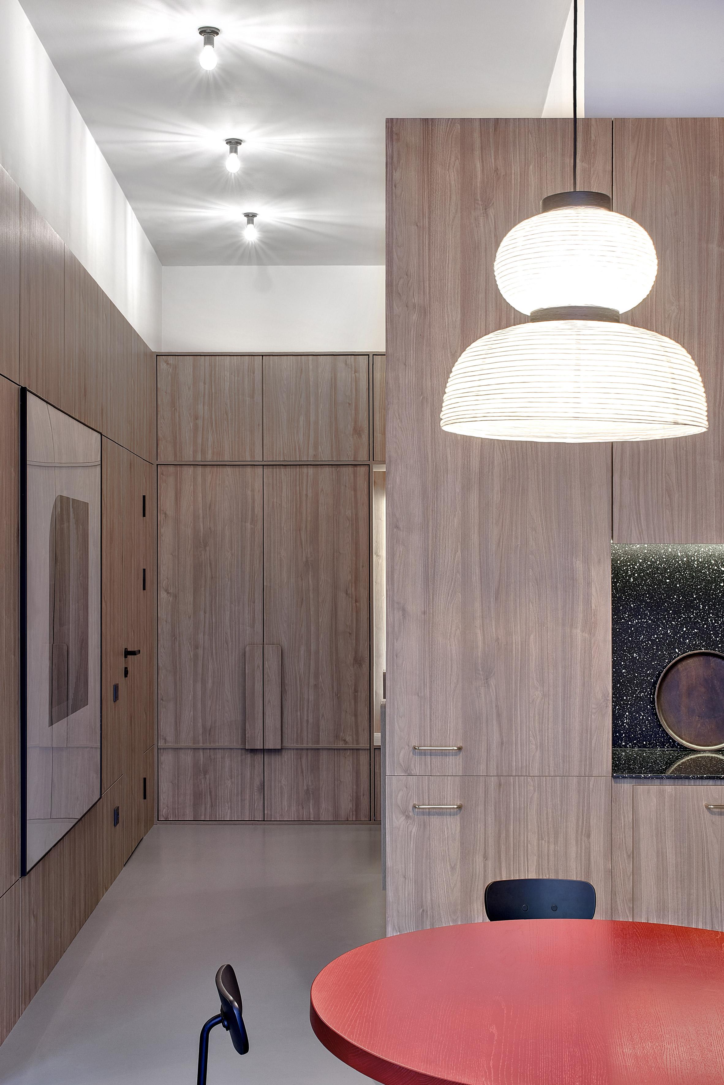 #3Novices: Lera Brumina renovates Minsk apartment to unite ...