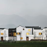 Chinese architects and designers make big impact on Dezeen Awards