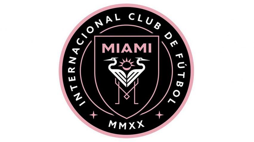 David Beckham's Miami football team might have a logo