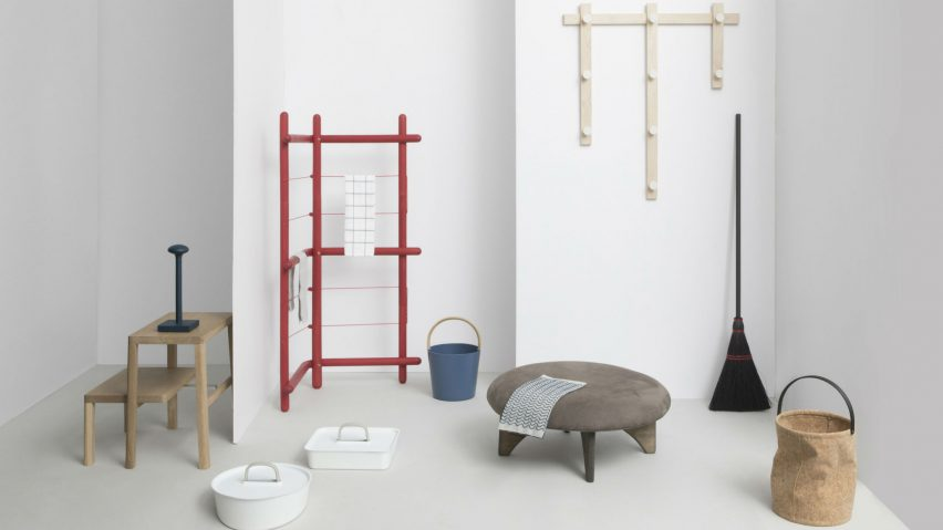 Furnishing Utopia 3.0: Hands to Work, by Furnishing Utopia