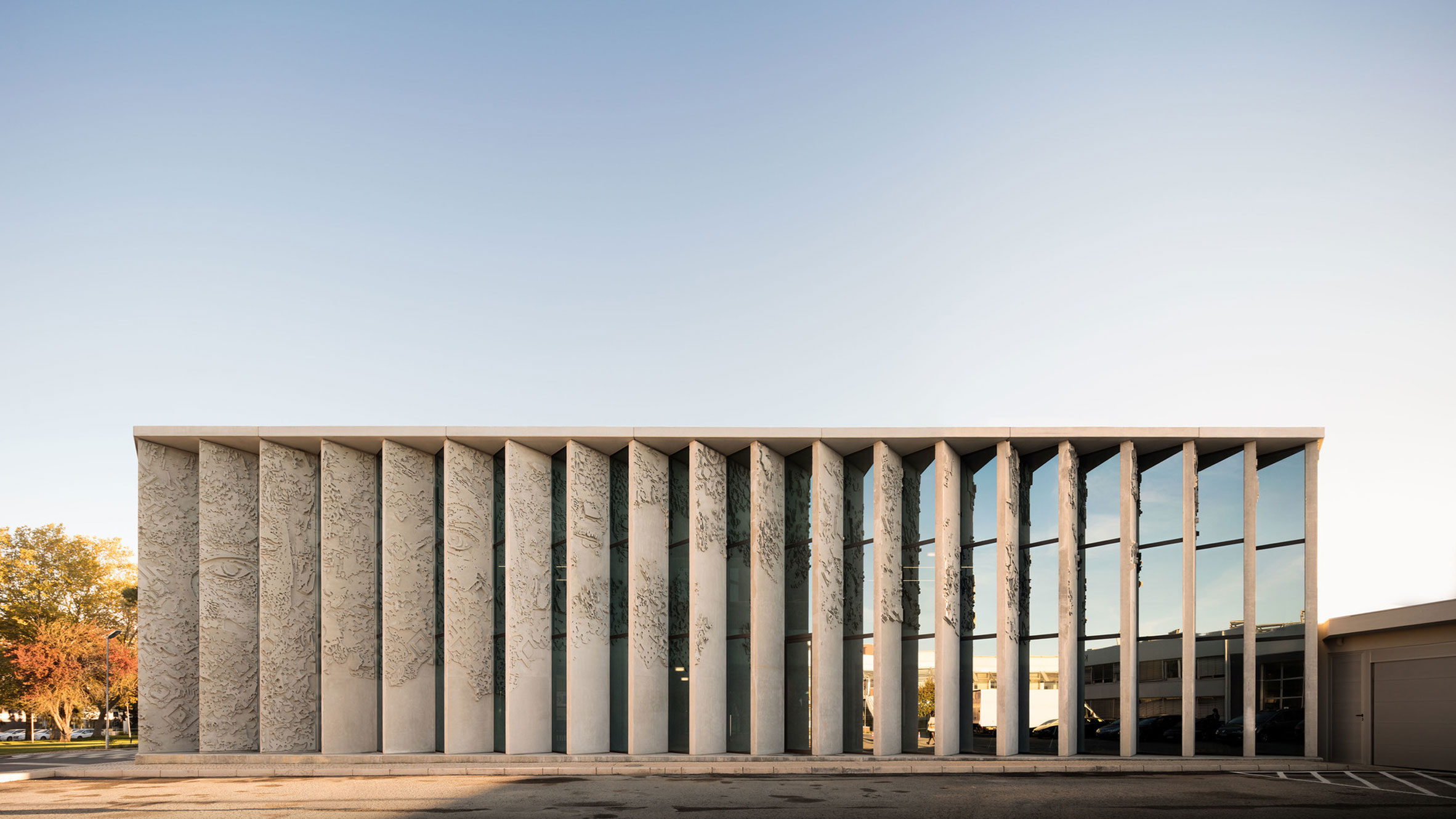 GS1 Portugal, Lisbon, Portugal, by Promontorio