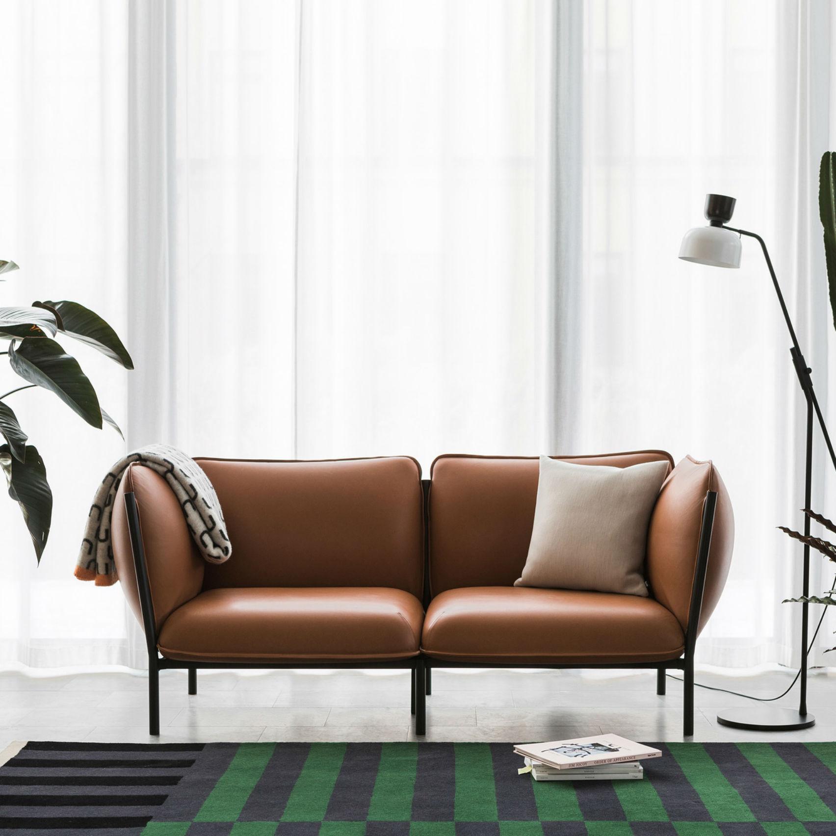 Kumo Modular Sofa By Anderssen Voll For Hem Dezeen Awards