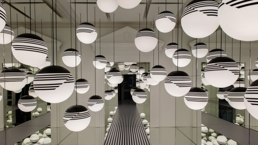 Opticality by Lee Broom