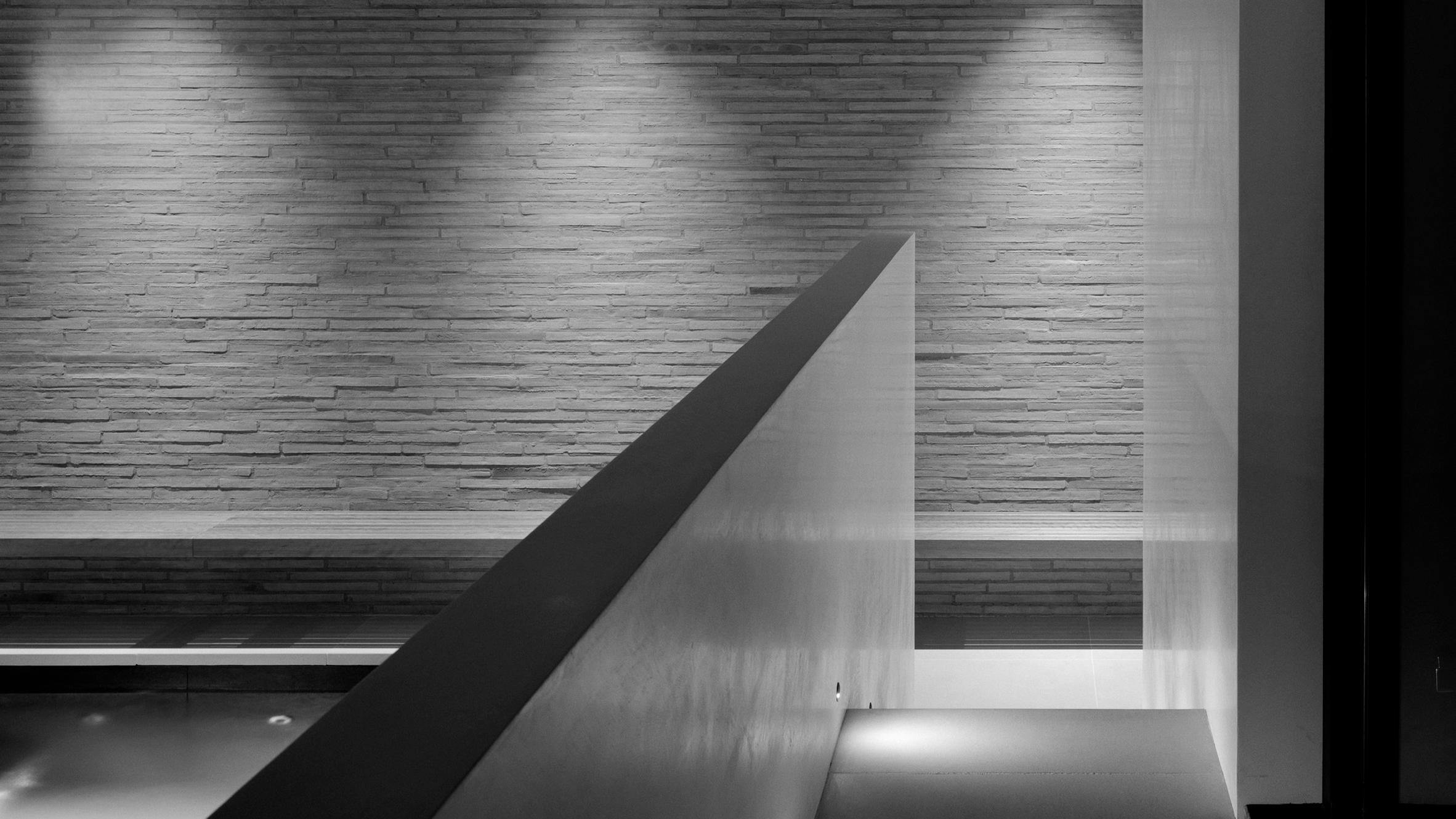London Spa, London, UK, by Richard Bell Architecture