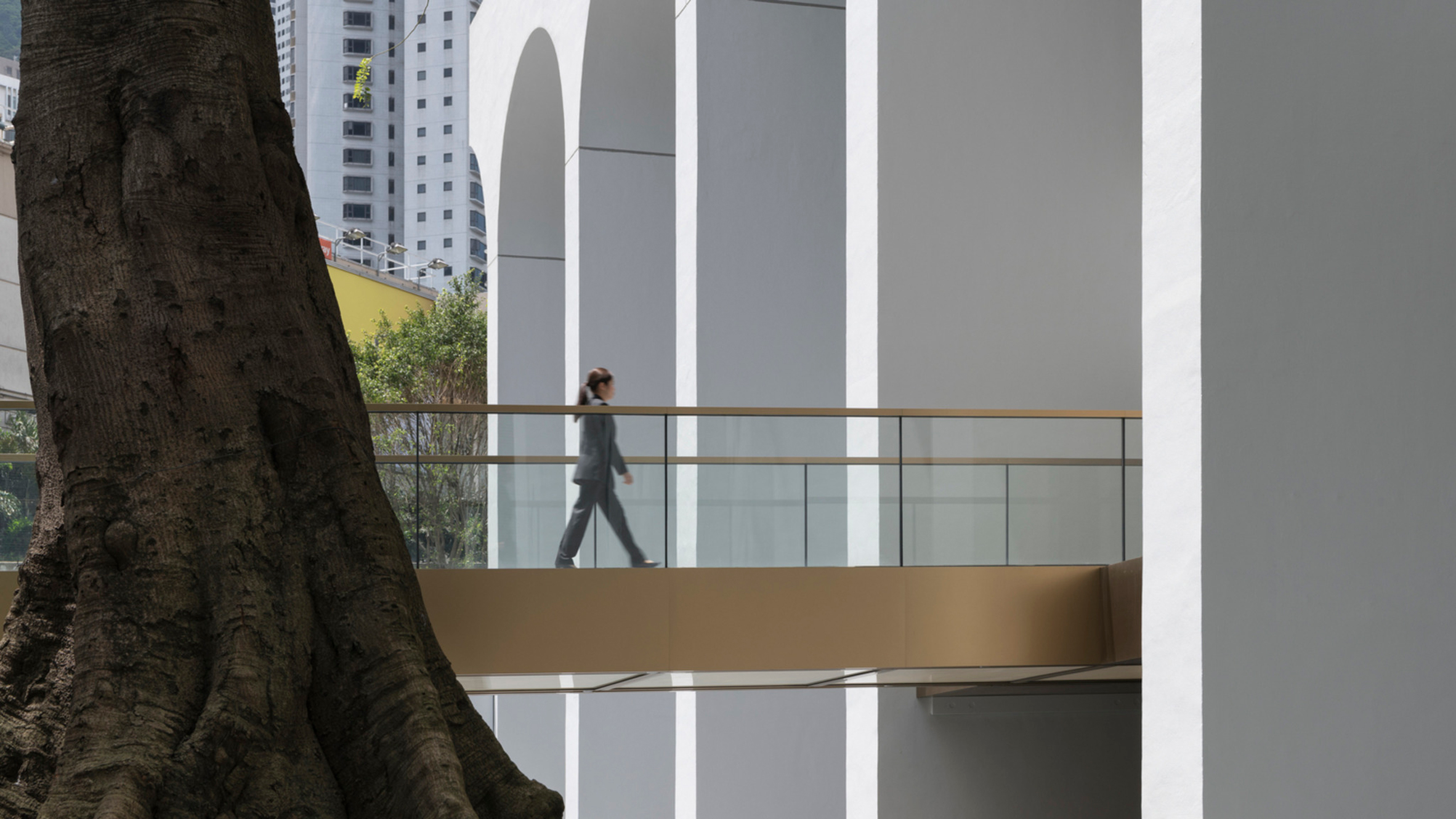 The Murray, Hong Kong, A Niccolo Hotel, Hong Kong, by Foster + Partners