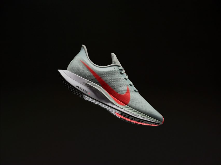 online store b7b50 2b85f Following extensive testing, Nike travelled to Kenya to meet with Eliud  Kipchoge so he could try the Pegasus Turbo out for himself. On his first  wear, ...