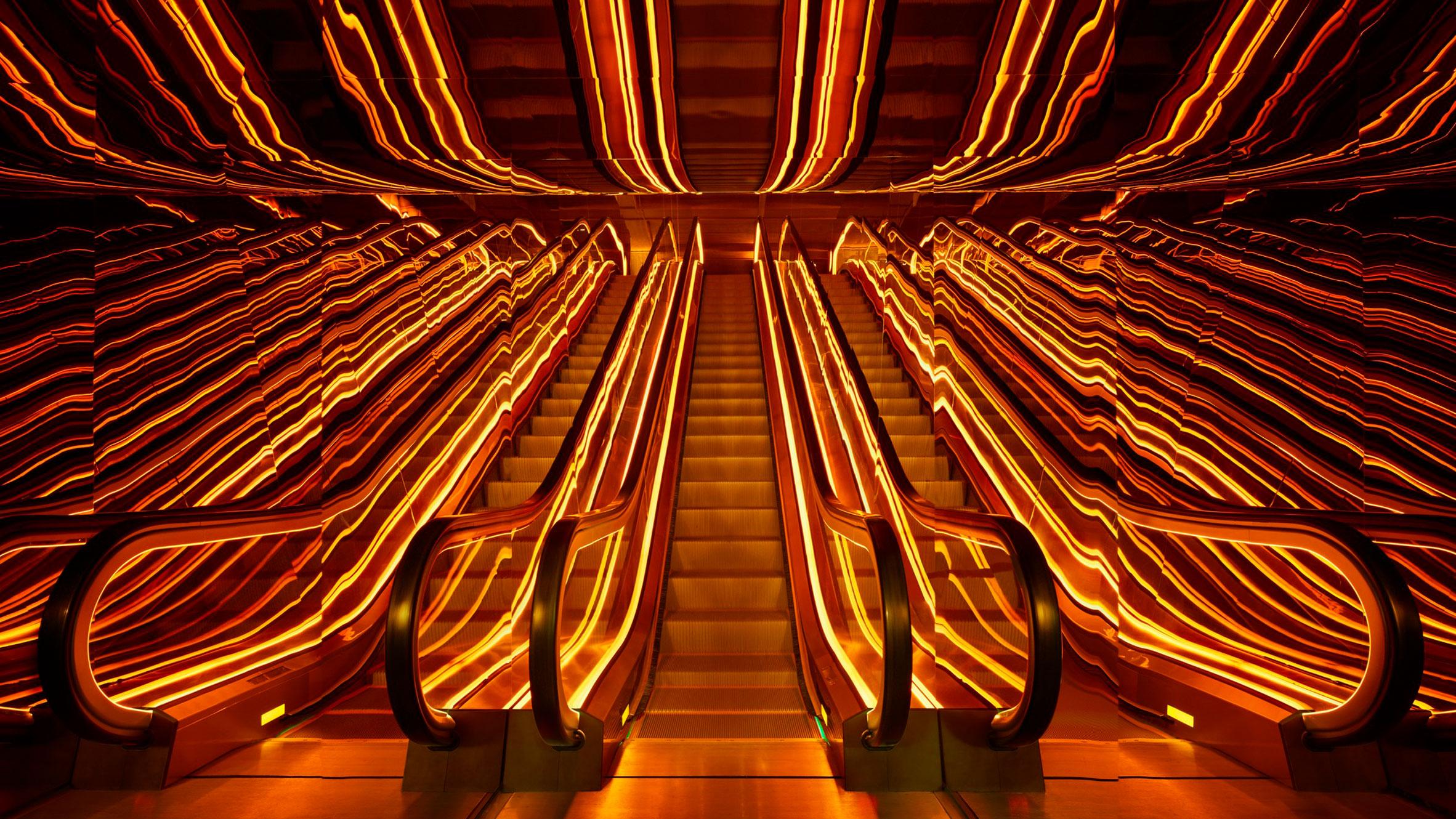 Public, New York, USA, by Herzog & de Meuron