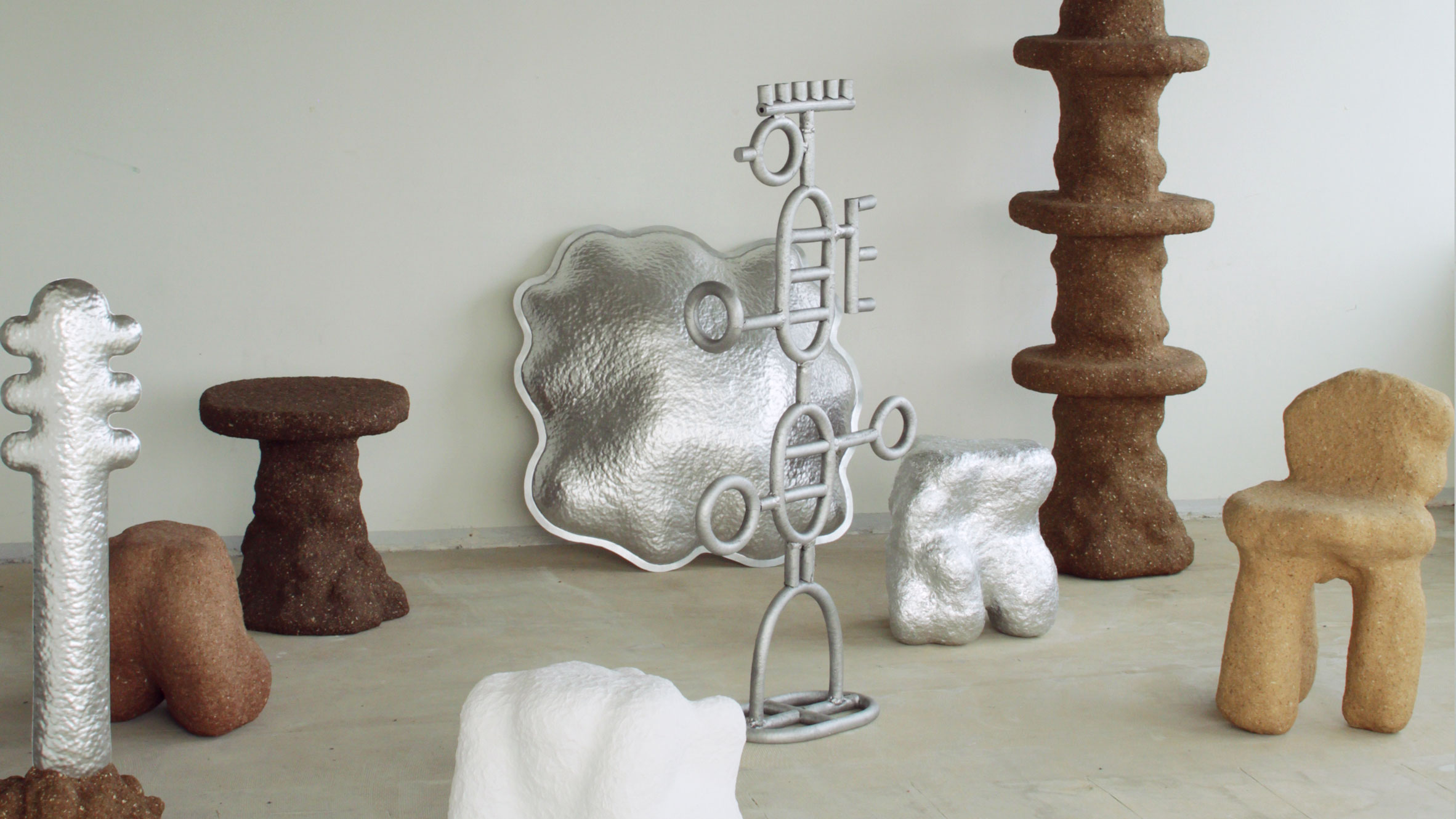 The Drawing Objects by Sigve Knutson