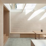 Al-Jawad Pike combines robust and affordable materials for extension to Peckham house
