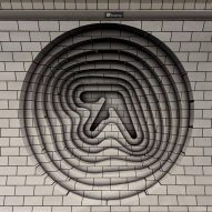 Mysterious Aphex Twin logos appear in destinations across the world