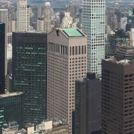 Snøhetta plans nixed as Philip Johnson's AT&T Building gains landmark status