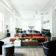 Beauty Shoppe turns century-old Pittsburgh building into co-working space