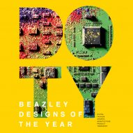 Design Museum unveils new visual identity for Designs of the Year awards
