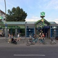 Berlin's Hermannstrasse station to trial anxiety-inducing music in bid to reduce crime