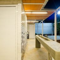 Cancha La Doce by All Arquitectura