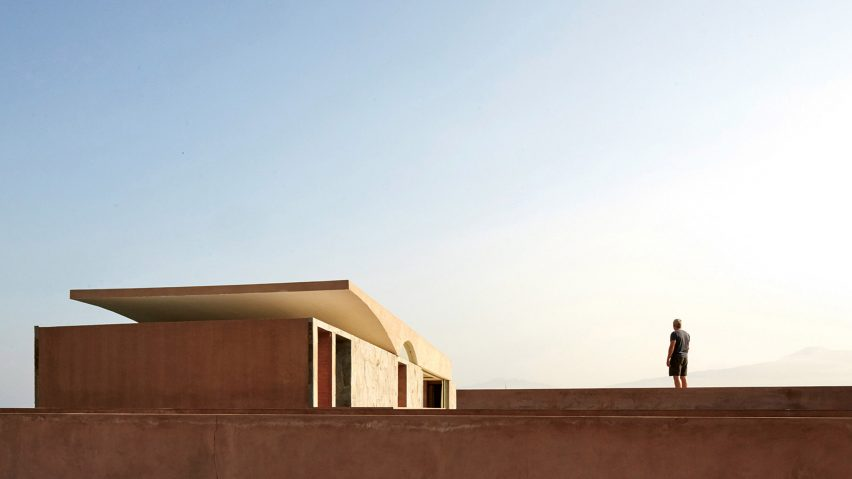Casa C3 by Barclay & Crousse