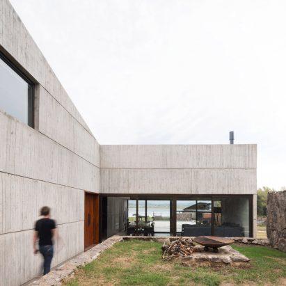 Casa MM by Alarcia Ferrer Arquitectos