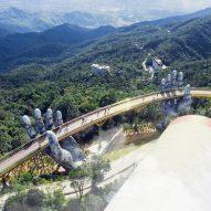 Golden Bridge by TA Landscape Architecture