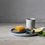 Ceramic collection by Sam Baron and Yatzer for Mateus