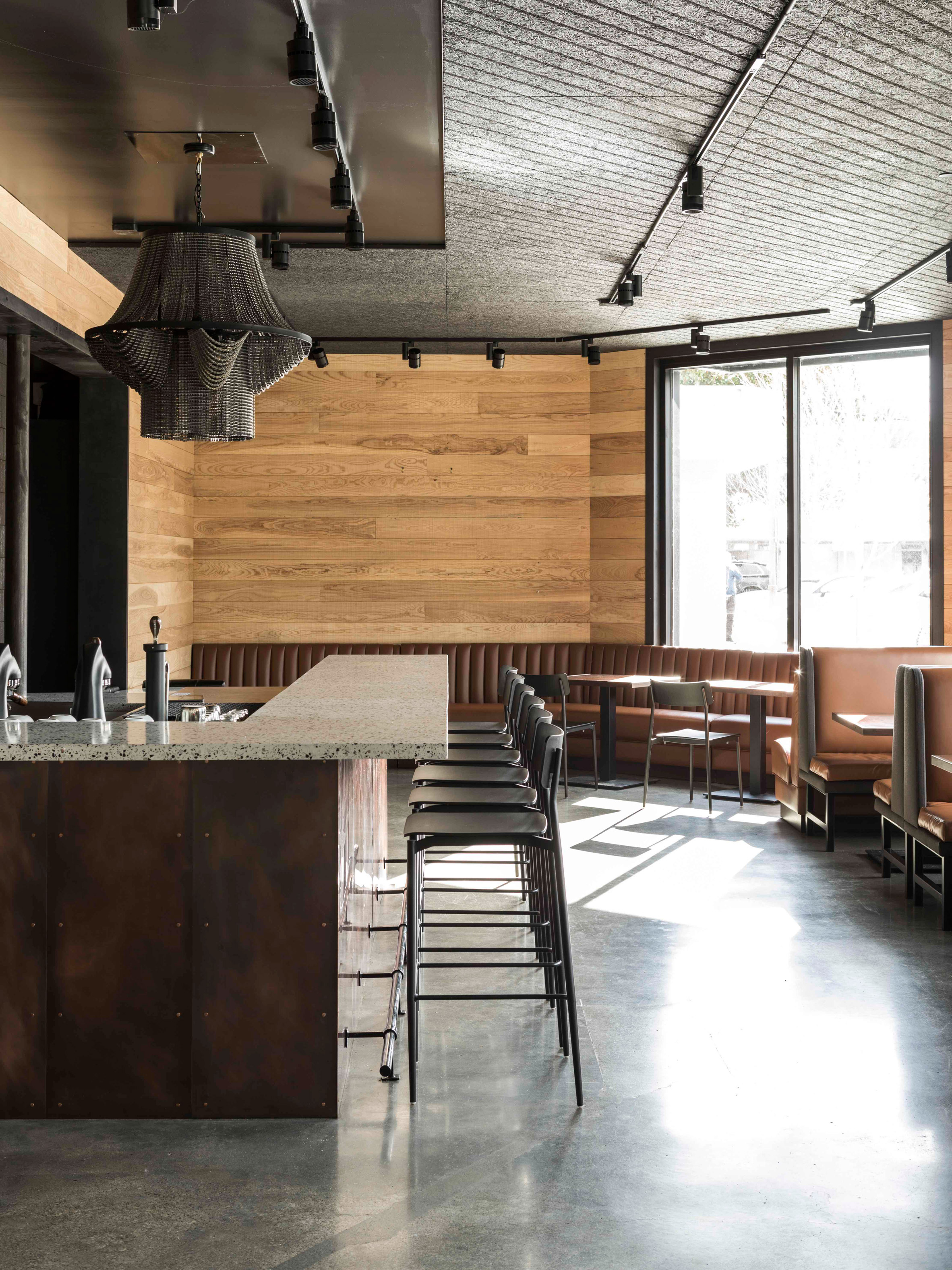 Coffeebar by Walker Warner and Nicole Hollis